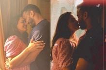 انیتا ہسنندانی کے شوہر نے شیئر کردی انٹیمیٹ لمحات کی پرائیویٹ تصویریں ، مچ گیا ہنگامہ