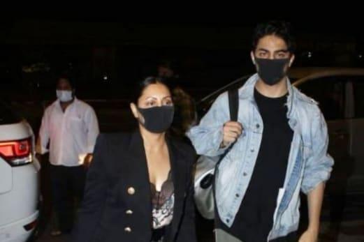 شاہ رخ خان کی بیوی گوری خان اور بیٹے نیویارک جانے پر ہورہے ہیں ٹرول ، جانئے کیا ہے وجہ