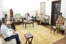بیجا پور نکسلی حملہ: امت شاہ نےکہا- شہید جوانوں کی قربانی ضائع نہیں جائے گی
