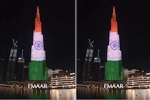 Stay Strong India:ہندوستان میں کووڈ۔19کاقہر، متحدہ عرب امارات نےدیا انوکھا پیغام
