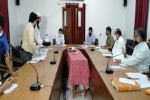 مدھیہ پردیش میں کئی سالوں کے بعد اقلیتی اداروں کے ضابطوں میں ترمیم سے متعلق غوروخوض