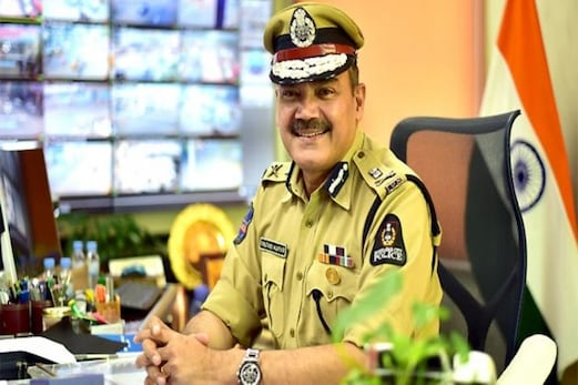 Ramzan 2021: رمضان المبارک کے آغازپرحیدرآباد سٹی پولیس کمشنر انجنی کمار کا اہم پیغام، ان پانچ چیزوں کا رکھیں خاص خیال