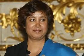 تسلیمہ نسرین نے کرکٹر معین علی پر دیا متنازعہ بیان، ٹرول ہونے پرکہا- طنز تھا