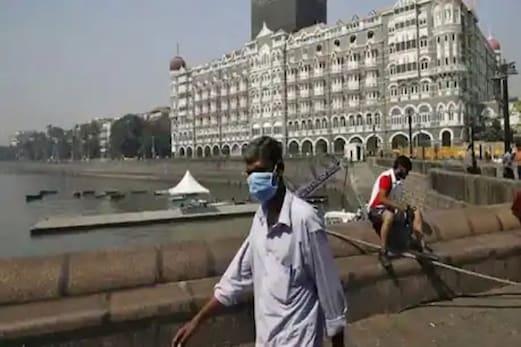 ممبئی میں ٹوٹے کورونا کیسیز کے ریکارڈ ، ایک دن میں آئے 8646 نئے معاملات ، کل ہوگا بڑا اعلان