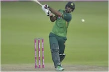 Pak vs SA: فخر زمان نے کھیلی ون ڈے تاریخ کی 'سب سے بڑی اننگز '، شین واٹسن کو چھوڑا پیچھے