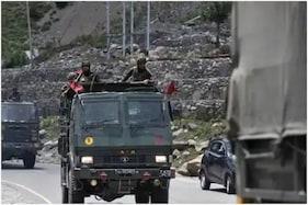 چین کے ساتھ بات چیت میں ہندوستان نے لداخ کے کئی علاقوں سے فوج کی واپسی پر دیا زور