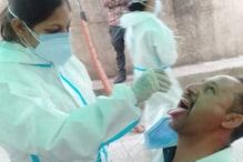 جموں و کشمیر : ضلع جموں کیلئے راحت کی خبر ، 50 فیصد لوگوں کو لگائی گئی ویکسین