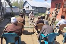 کشمیر میں کورونا کے بڑھتے مثبت معاملات سے تشویش کی لہر ، انتظامیہ کی حالات پر گہری نظر