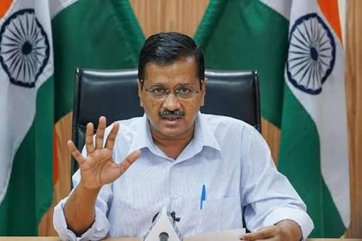 دہلی میں 65 فیصد کورونا مریض 45 سال سے کم عمر ، وزیر اعلی کی ٹیکہ کاری کیلئے عمر کی پابندی ختم کرنے کی اپیل