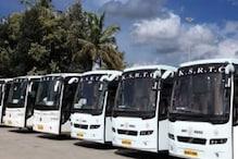 کرناٹک میں آج سے بس ہڑتال:پبلک ٹرانسپورٹ کی خدمات متاثر، عوام میں شدید غصہ