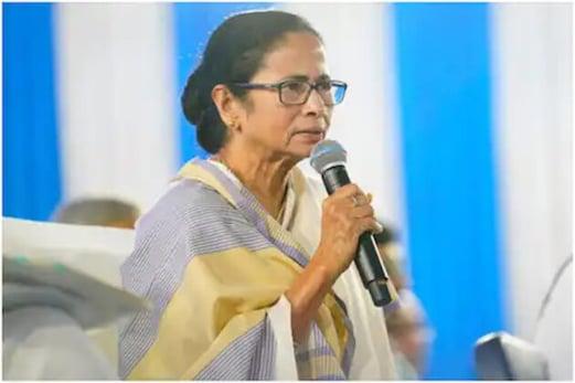 ممتا بنرجی نےکہا- میں جب تک زندہ ہوں گی، بنگال میں بی جے پی کو ایک انچ زمین نہیں دوں گی