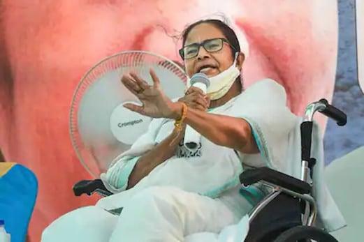 West Bengal Elections: راہل گاندھی کے بعد ممتا بنرجی کا بڑا فیصلہ ، اب صرف 30 منٹ ہی کریں گے انتخابی ریلی