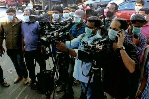 ہندوستان میں کووڈ۔19 کی وجہ سے 100 سے زائد صحافیوں کی موت ، اپریل میں سب سے زیادہ اموات