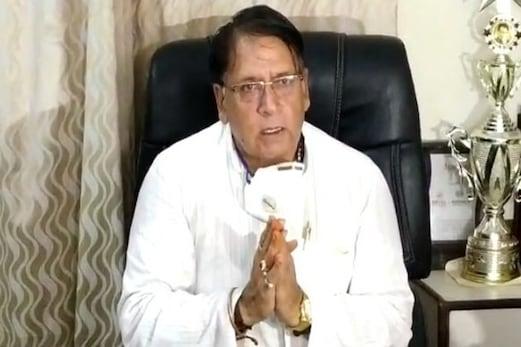 مدھیہ پردیش : کانگریس نے ریاست کو فوج کے حوالے کرنے کا کیا مطالبہ، دی یہ بڑی دلیل