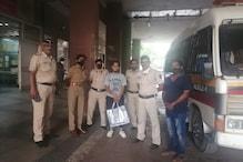خاتون نے پولیس وین میں بچے کو جنم دیا ، ممبئی پولیس کی جم کی جارہی تعریف ، جانئے کیوں