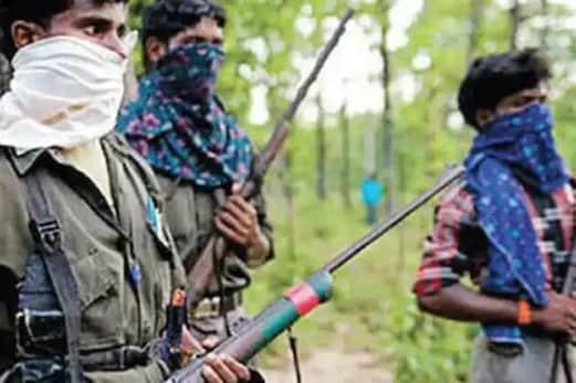 چھتیس گڑھ: باجی پور میں نکسلیوں سے تصادم، سیکورٹی اہلکاروں کے پانچ جوان شہید