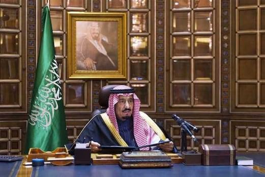 رمضان المبارک کے موقع پر شاہ سلمان کا عالم اسلام کے نام پیغام ، اختلافات ختم کرکے اتحاد کا مظاہرہ کرنے پر زور