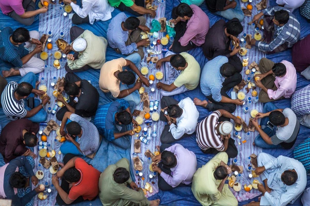 طلبِ ثواب کی نیت سے رمضان کا روزہ رکھیں