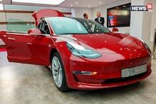 Tesla Inc: ٹیسلا انکارپوریشن ممبئی میں انڈیا ہیڈ کوارٹر قائم کرے گا