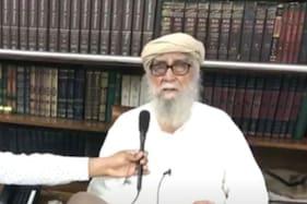مشہور اسلامی اسکالر اور الرسالہ کے مدیر مولانا وحیدالدین خاں کا انتقال