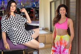 44 سال کی عمر میں بھی یہ اداکارہ بالی ووڈ کی نئی اداکاراوں کو دیتی ہیں جم کر ٹکر