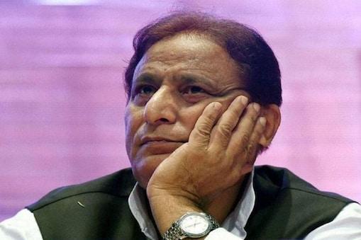 اعظم خان کی مشکلات میں مزید اضافہ ، سیتاپور جیل میں ای ڈی نے کی پوچھ گچھ