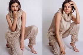 انتہائی گلیمرس ہیں اداکارہ کاجل اگروال کی تازہ تصاویر ، فینس نے کہہ ڈالی اتنی بڑی بات