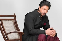 شاہ رخ خان کا عید پر نظر آیا بیحد ہی خاص انداز، پٹھان نے فینس کو دی مبارکباد