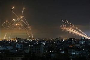 اسرائیل نے حماس کے خلاف اتاری فوج ، سعودی عرب نے 57 مسلم ممالک کی بلائی میٹنگ