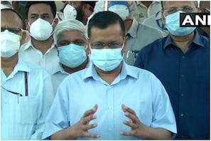 Delhi Lockdown Extension:دہلی لاک ڈاؤن میں 24 مئی تک کی توسیع، رہیں گی یہ پابندیاں