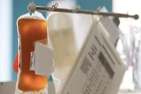 کارگر نہیں ، کورونا کے علاج کی گائیڈلائن سے ہٹائی گئی پلازما تھیراپی