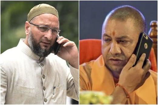 اناؤ کے واقعے پر اویسی کا یوگی پر نشانہ، اگر فیصل کا نام وویک تیواری ہوتا تو حکومت معافی مانگتی