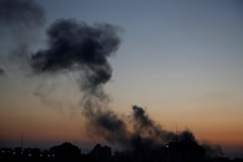 Israel-Palestine conflict:غزہ میں اسرائیلی فوج کی بربریت، مغربی کنارےتک پھیل گئیں جھڑپیں