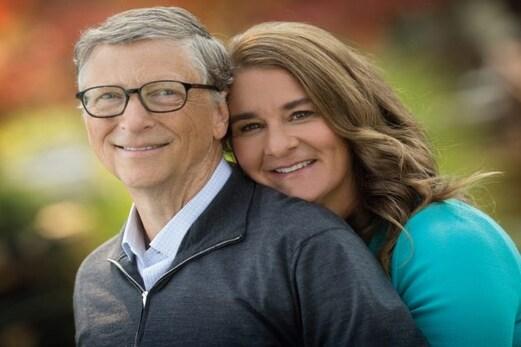 Bill and Melinda Gates: بل اور میلنڈا گیٹس کی شادی کے 27 سال بعد ہوگئی طلاق، جانیئے کیا ہے وجہ؟