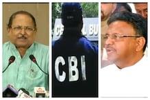 بنگال کےوزراکی گرفتاری پرسی بی آئی آفس پرکیاگیاپتھراؤ،CBIافسران کی گرفتاری کامطالبہ