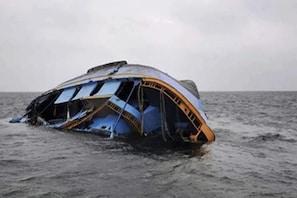 نائیجیریا کشتی حادثے میں 150سے زائد افرادہلاک ، رشتہ داروں میں مچ گیا گہرام