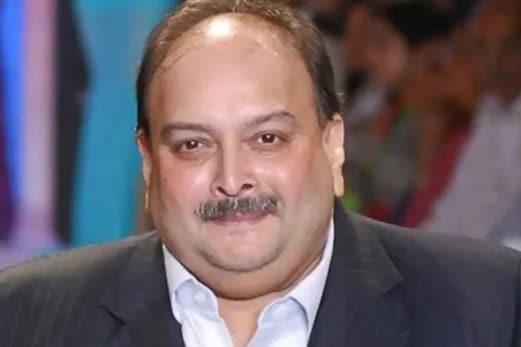 PNB Scam:ہندوستانی حکومت کا نجی جیٹ طیارہ پہنچا ڈومینیکا! کیا مفرور میہول چوکسی کو ہندوستان واپس لایا جائے گا؟