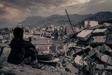 اسرائیلی حملوں سے کس طرح فلسطینی بچوں کو نفسیاتی نقصان(psychologically damage)پہنچ رہاہے؟