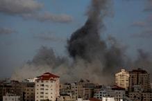 اسرائیل اور حماس میں جنگ رکنے کا امکان نہیں ، ہوائی حملوں سے خوف میں غزہ شہر کے باشندے