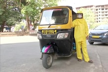 ُFights Back India:ممبئی کےایک ٹیچربنےکووڈسپاہی،مریضوں کومفت پہنچارہےہیں اسپتال