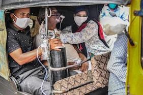 ''آکسیجن کی کمی کی وجہ سے کووڈ۔19 مریضوں کی اموات نسل کشی سے کم نہیں'' الہ آباد ہائی کورٹ