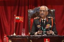 ہند۔ پاک کے درمیان جنگ بندی کے100کی تکمیل،فوجی سربراہ نے پاکستان کو لیکر کہی یہ بڑی بات