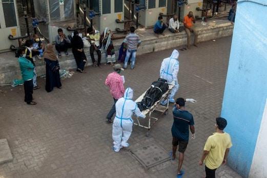 صرف7دنوں میں کوروناسے 3,500اموات! کرناٹک میں وبائی مرض کی مہلک ترین صورت حال