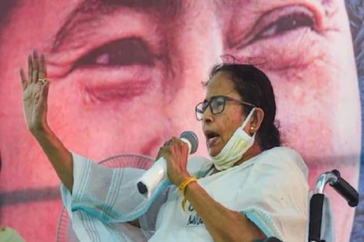 الیکشن جیتنے کے بعد ممتا نے بنگال کے لوگوں کا ادا کیا شکریہ ، کہا : اب کورونا پہلی ترجیح