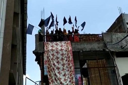 مدھیہ پردیش : شیوراج حکومت کی ناکامی کے خلاف بھوپال میں منایا گیا یوم سیاہ