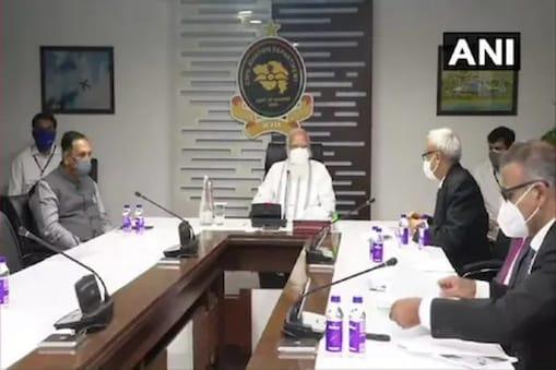 Cyclone Tauktae: گجرات کو راحت رسانی کے کاموں کیلئے ملے گی 1000 کروڑ روپے کی مدد ، وزیر اعظم نے کیا اعلان