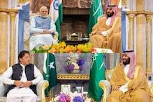 ہندستان اور پاکستان کے درمیان کشمیر مسئلے پر کیا بولا سعودی عرب: جانیں یہاں