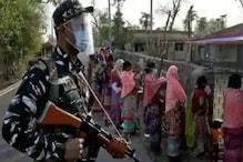 مغربی بنگال : سیتل کوچی فائرنگ کیس میں سی آئی ایس ایف کے جوانوں کو سی آئی ڈی نے کیا طلب