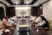 مدھیہ پردیش: بلیک فنگس مریضوں کے علاج کیلئے ضروری انجیکشن کی قلت