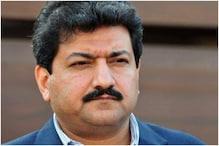 پاکستان: جیو نیوز صحافی حامد میر نے حکومت اور فوج کی کھولی پول، اینکرنگ سے ہٹائے گئے
